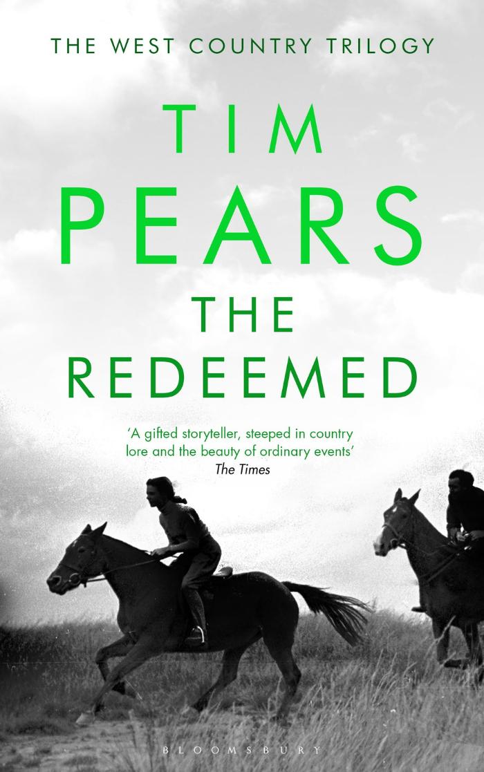 Books - Tim Pears